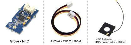Grove - NFC 近場通訊模組