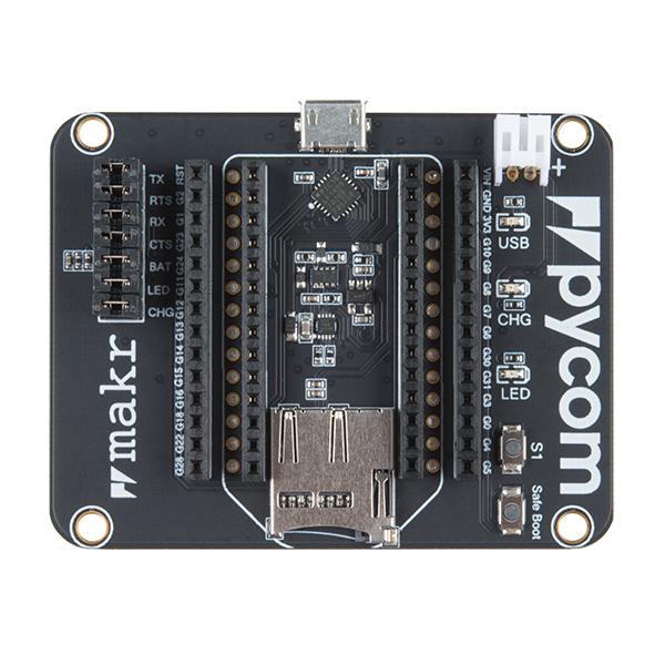 Pycom Expansion Board 3.0