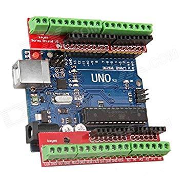 「Arduino Screw Shield V2」的圖片搜尋結果