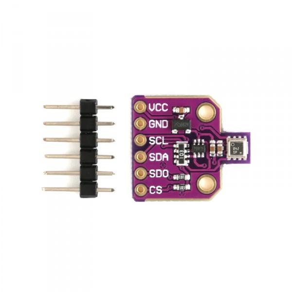 BME680 多功能環境感測器