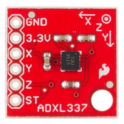 ADXL337